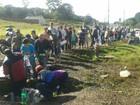 Distribuição de água deve voltar ao normal nesta terça em Guarapuava