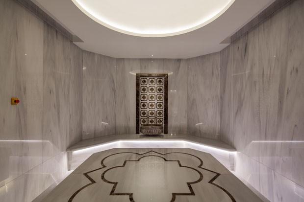 Hotel Hilton Istambul  (Foto: Divulgação)