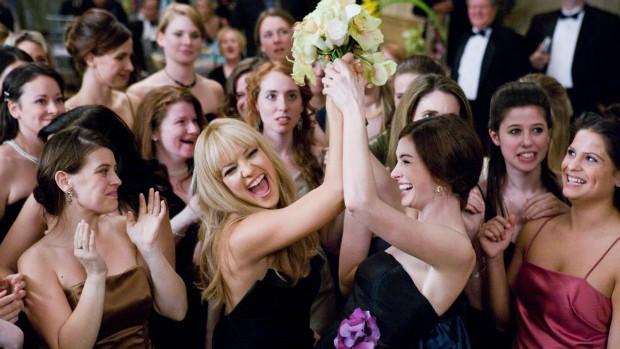 Noivas em Guerra (Foto: Divulgação)