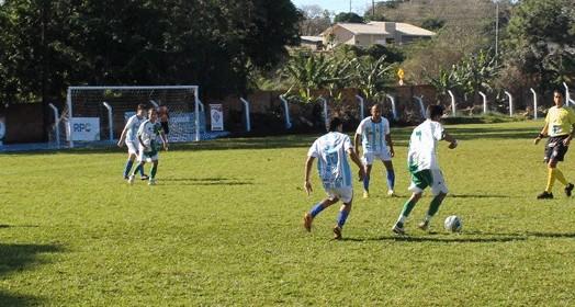 enquete (Divulgação/Liga Iguaçuense de Futebol)