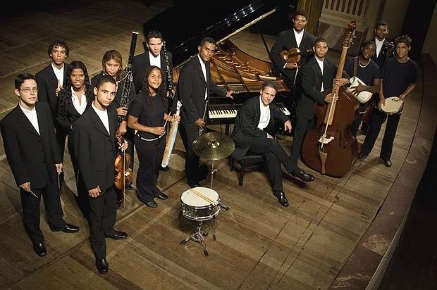 Música clássica em Capão Bonito dia 15