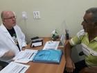 TFD atende pacientes com câncer no interior do Acre para cortar gastos