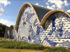 Complexo da Pampulha pode virar Patrimônio Mundial da Unesco