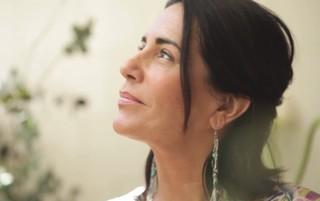 Gloria Pires (Foto: Video/Reprodução)
