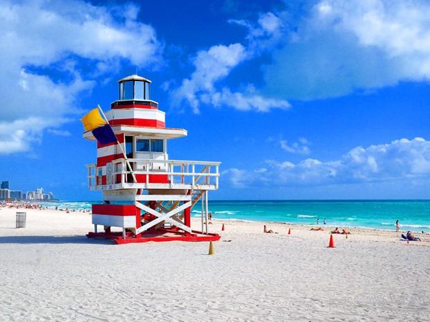 south-beach (Foto: Reprodução)