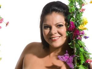 """Cantora Gláfira Lôbo vai interpretar clássicos dos """"Secos & Molhados"""" (Foto: Divulgação)"""