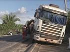 Condições de 60% das estradas são de regular para baixo, diz pesquisa