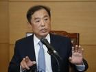 Novo premiê sul-coreano afirma que presidente pode ser investigada