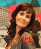 Inês (Márcia Cabrita)