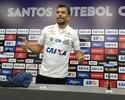 Agora no Santos, Leandro Donizete lembra de briga com Gabriel Jesus