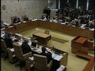 Ministros do STF aprovam por unanimidade liminar de Zavascki