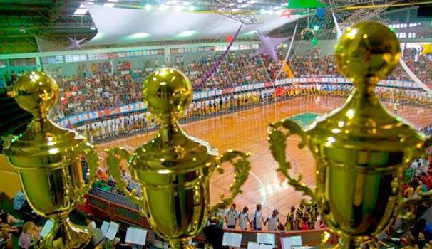 EPTV Ribeirão exibe final da 31ª Taça EPTV de Futsal neste sábado (Foto: Divulgação / EPTV)