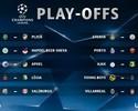 City pegará o Steaua, e Porto duelará com Roma em playoffs da Champions