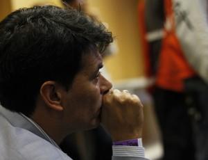 Rui Costa, diretor executivo de futebol do Grêmio (Foto: Diego Guichard)
