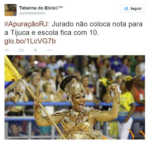 memes carnaval6 (Foto: Reprodução/Twitter)