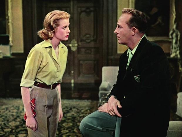 Cena de 'Alta sociedade', com Grace Kelly e Bing Crosby (Foto: Divulgação/Warner Bros)