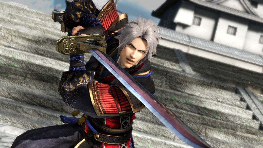 Samurai Warriors 4Historical Samurai Warriors