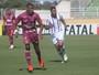 Bragantino visita Santos e mira triunfo para se classificar na Copa Paulista