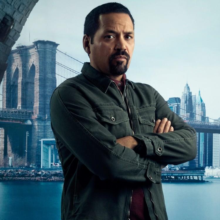 Carlos Espada (Vincent Laresca) (Foto: Canal Universal)