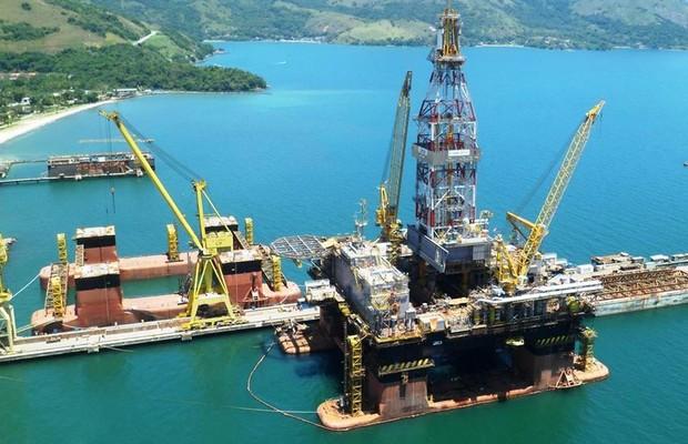 Resultado de imagem para Nota da Petrobras sobre autorizar negociação com a Sete Brasil