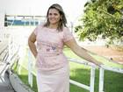 Jordane Batista vai representar o Amapá no Miss Brasil Plus Size 2015