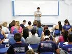 Pós: Grupo Ser Educacional tem mais de 250 cursos. Escolha (Divulgação / Maurício de Nassau)