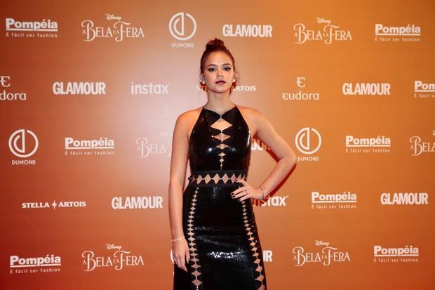 Bruna Marquezine (Foto: Rafael Cusato / Ego)
