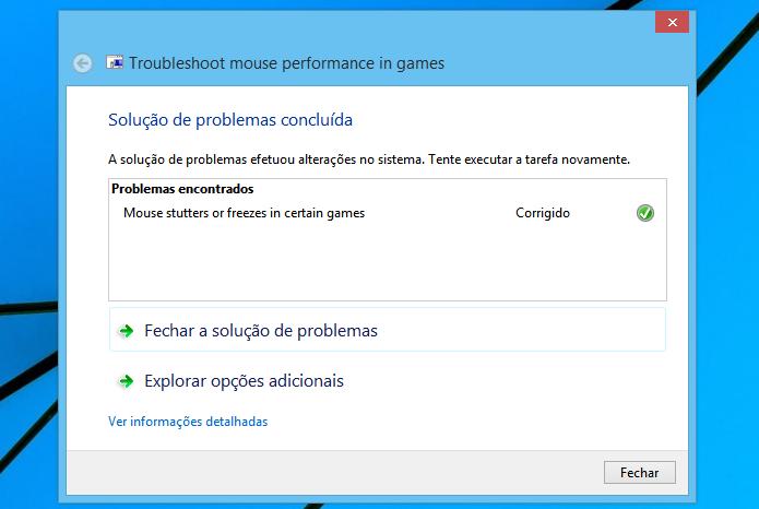 Finalize o assistente e reinicie o PC (Foto: Reprodução/Helito Bijora)
