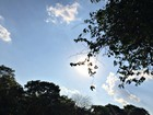 Calor permanece no centro e chuva chega no sul de MS na sexta-feira