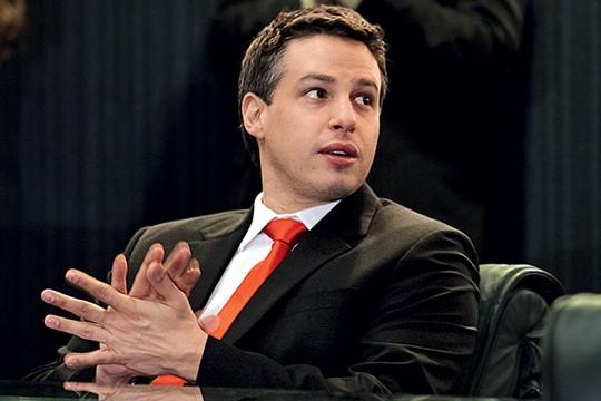 O deputado Arthur Virgílio Bisneto (PSDB-AM) (Foto: Reprodução/Flickr)