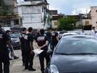 Operação em cidades da Zona da Mata desarticula facção criminosa