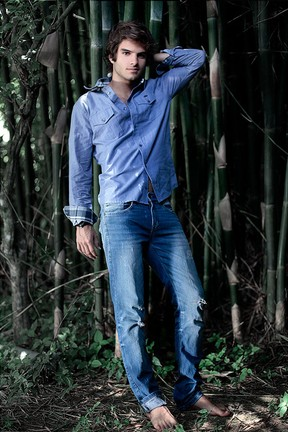Daniel Blanco (Foto: Isac Luz / EGO)