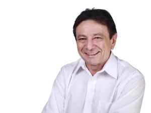 Papaleo Paes, candidato a vice pelo PP (Foto: Divulgação/PP)