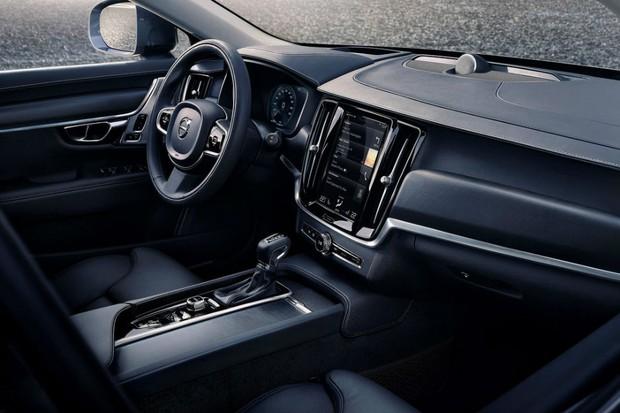 Volvo V90 Cross Country (Foto: Divulgação)