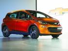 Chevrolet começará vender seu carro elétrico no final do ano