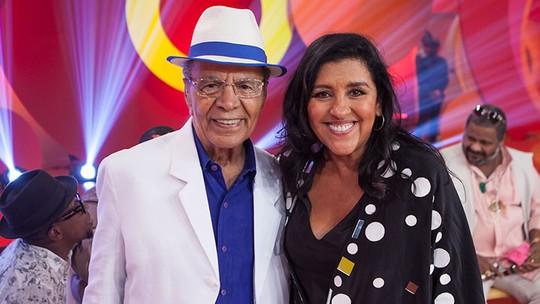 Esquenta! comemora centenário do Samba com clássicos; reveja