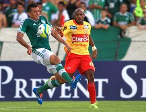 Lucio Palmeiras ewerthon Atlético Sorocaba