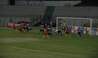 Atlético Sorocaba x XV de Piracicaba Paulistão (Foto: Divulgação / XV de Piracicaba)