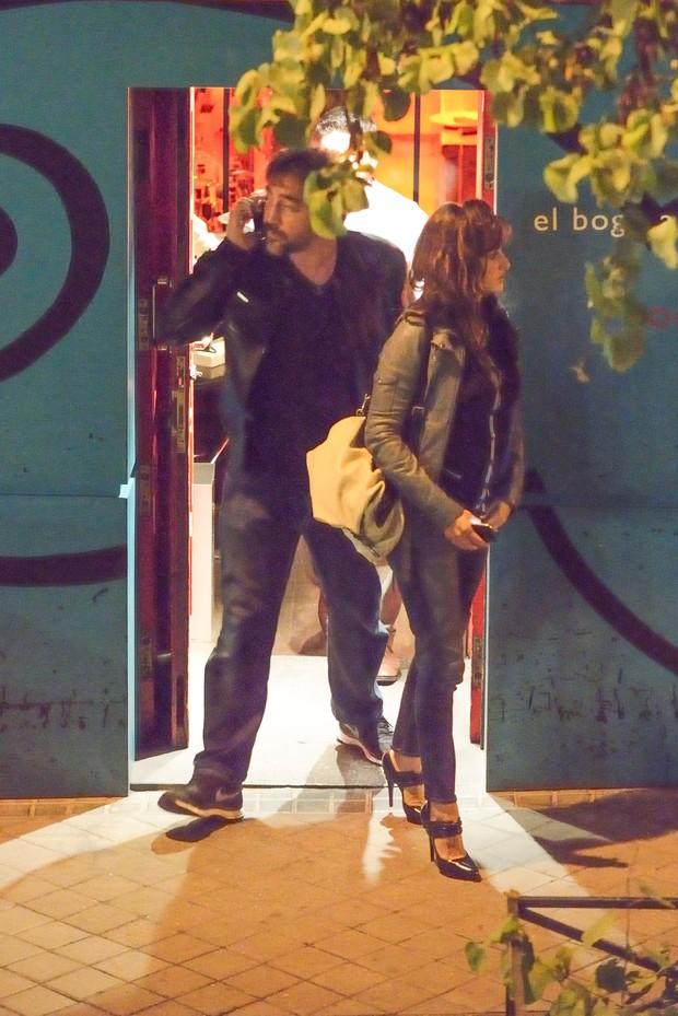 Penélope Cruz e Javier Bardem (Foto: AKM GSI)
