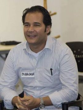 Marcelo Pires, da Consolidar (Foto: Divulgação)