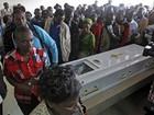 Quênia enterra as vítimas de massacre em universidade