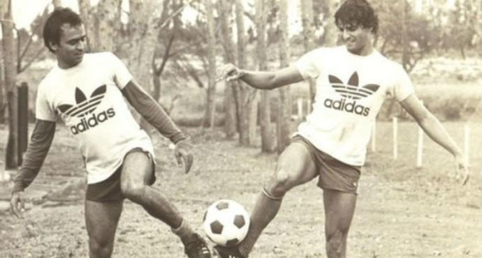 Marcelo Oliveira Milton Cruz (Foto: Divulgação)