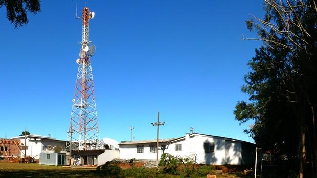 RPC TV lançará sinal digital para o publico de Ponta Grossa e região na terça (11) (Foto: Divulgação/RPC TV)