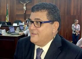 'Votação tranquila', relata presidente (Klênyo Galvão/G1)