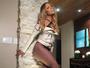 Mariah Carey exige comidas light em camarim no Brasil; veja lista completa