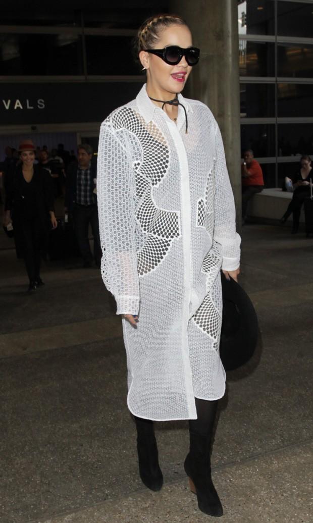 Rita Ora (Foto: AKM Images)