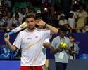 ATP de Chennai: Wawrinka estreia com vitória; Youzhny abandona