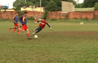 Ainda invicto, Rio Branco-AC faz novo jogo-treino nesta segunda-feira