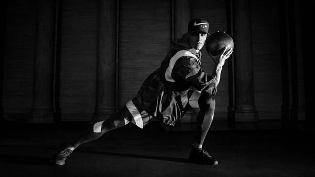 Coleção da Nike assinada por Riccardo Tisci (Foto: Divulgação)