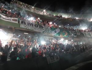 BLOG: Consternação, agradecimento e empatia: o futebol vive, e mais forte!